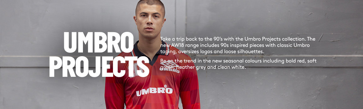 Umbro Projects Mens