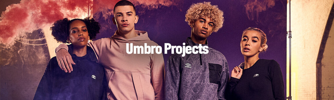 Umbro Projects