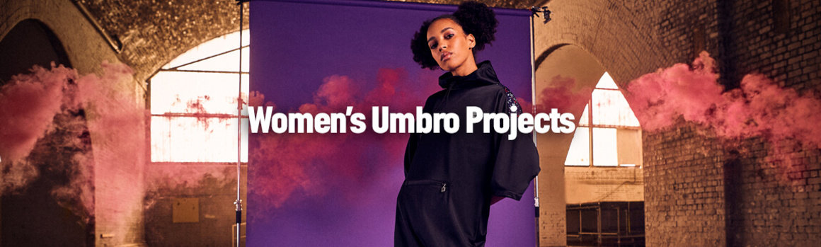 Women's Umbro Projects Streetwear