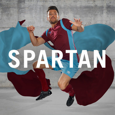 Image for Spartan