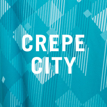 Image for Crepe City