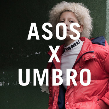 Image for ASOS X Umbro