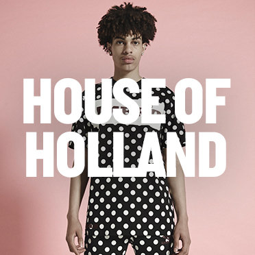 Image for House of Holland