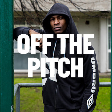 Image for Off The Pitch