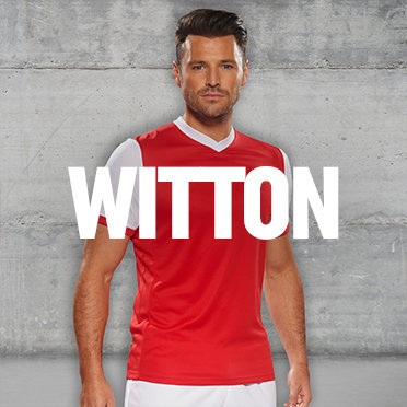 Image for Witton