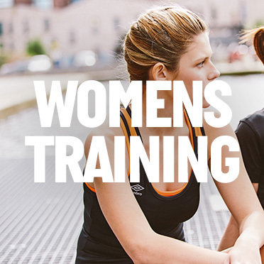 Image for Womens Training