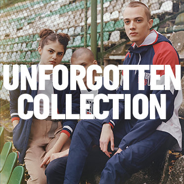Image for Unforgotten Collection