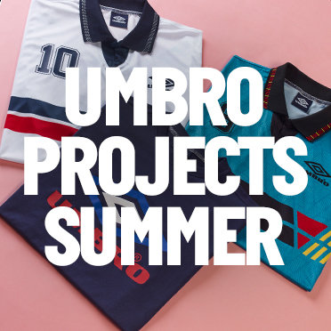 Image for Umbro Projects Summer