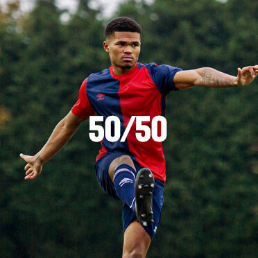 Image for 50/50