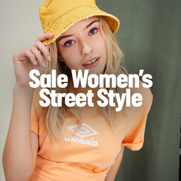 Image for Womens Street Style