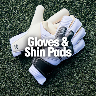 Image for Gloves and Shin Pads