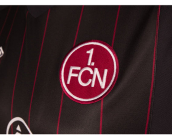 1. FCN 17/18 THIRD SHIRT