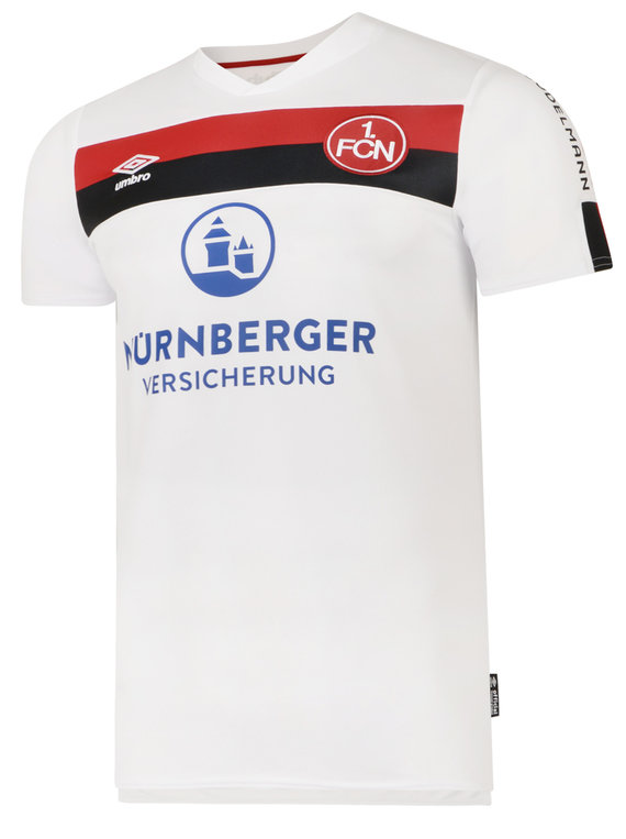 1. FCN 19/20 JUNIOR AWAY SHIRT