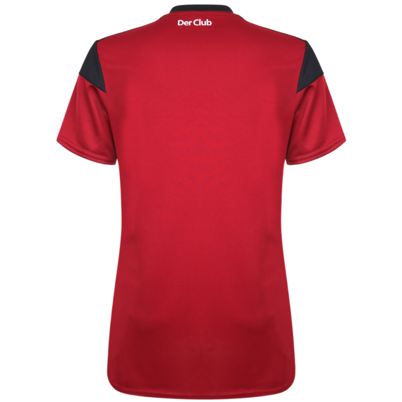 1. FCN 20/21 HOME JERSEY WOMENS