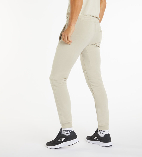ACTIVE STYLE SKINNY JOGPANT