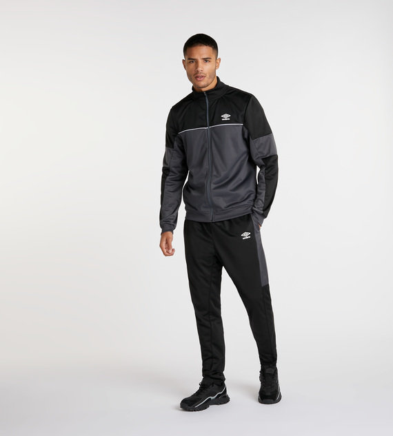 ACTIVE STYLE TRACKSUIT