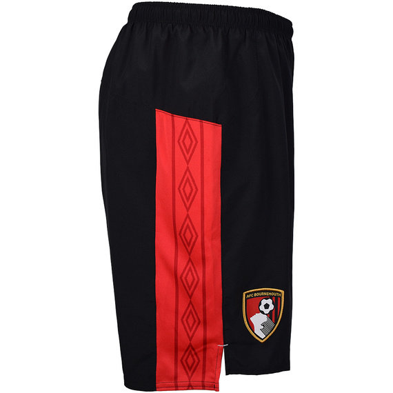 AFC BOURNEMOUTH 17/18 HOME SHORT