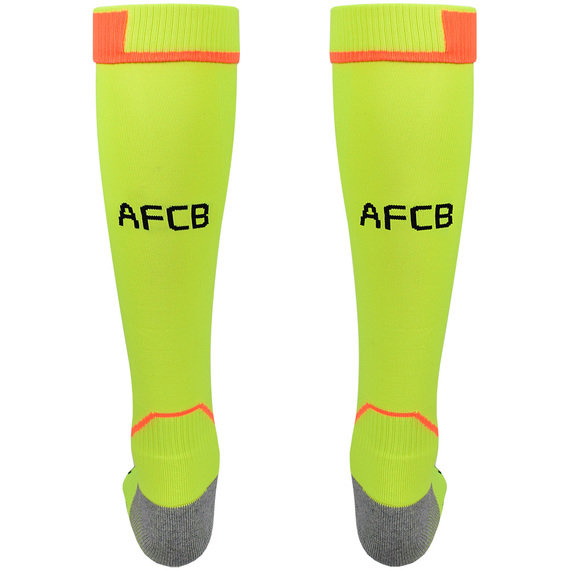AFC BOURNEMOUTH 18/19 HOME GOALKEEPER SOCK