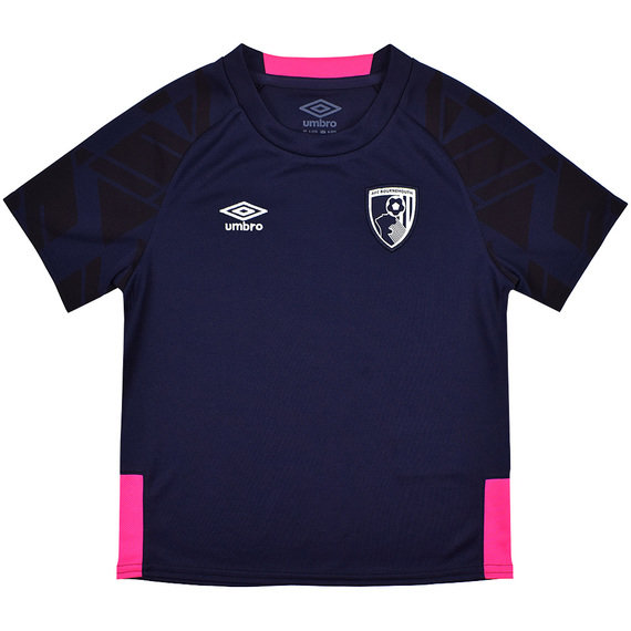 AFC BOURNEMOUTH 19/20 AWAY INFANT KIT