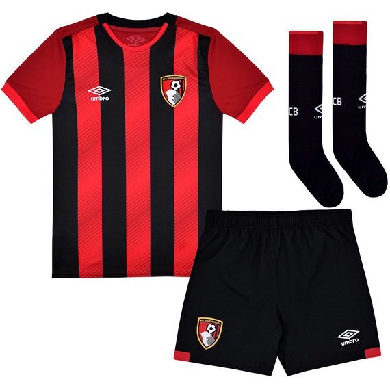 AFC BOURNEMOUTH 19/20 HOME INFANT KIT