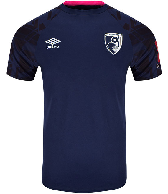 AFC BOURNEMOUTH 19/20 JUNIOR AWAY JERSEY