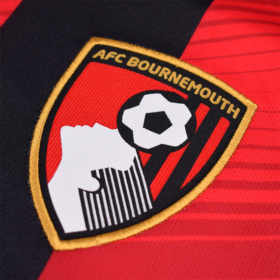 AFC BOURNEMOUTH 19/20 JUNIOR HOME JERSEY