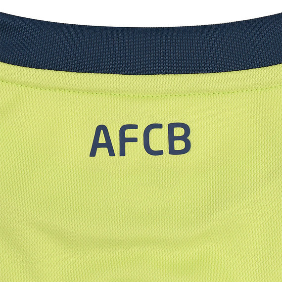 AFC BOURNEMOUTH 19/20 JUNIOR THIRD JERSEY