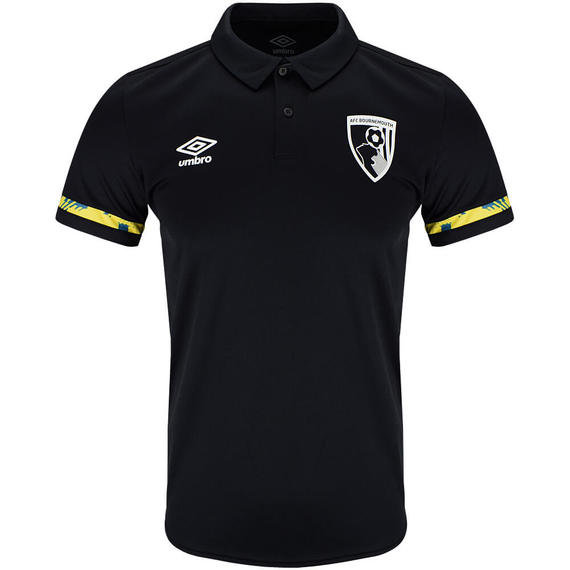 AFC BOURNEMOUTH 20/21 POLY POLO