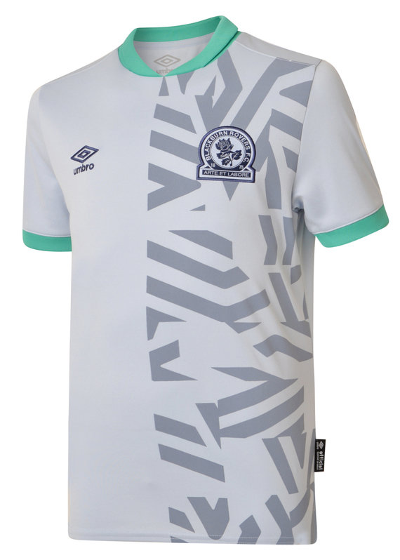 BLACKBURN ROVERS 19/20 JUNIOR AWAY JERSEY