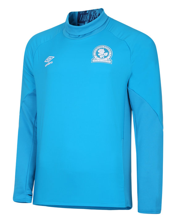 BLACKBURN ROVERS 20/21 DRILL TOP