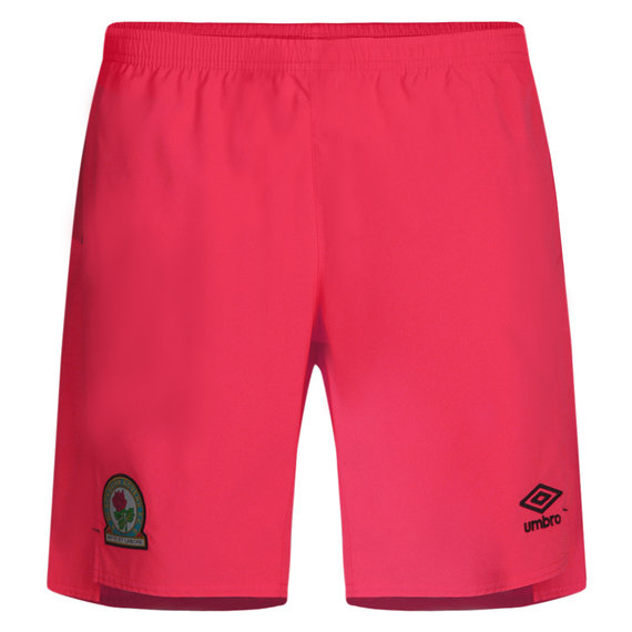 BRFC 17/18 GK JUNIOR HOME SHORT