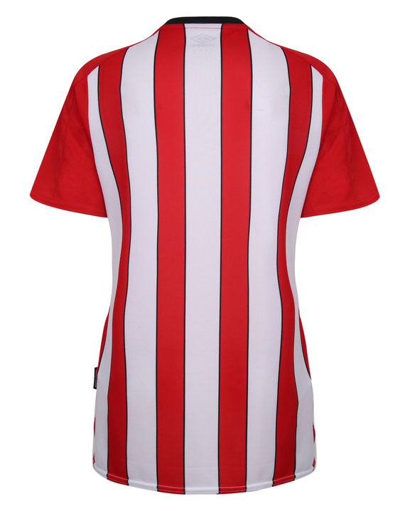 BRENTFORD FC 20/21 HOME JERSEY WOMENS