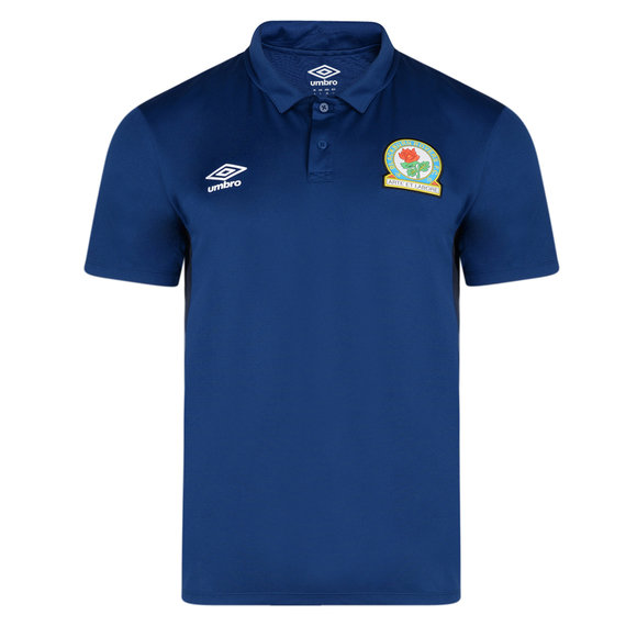 BRFC 17/18 JUNIOR TRAINING BENCH POLY POLO