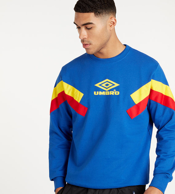 CHEVRON SWEAT