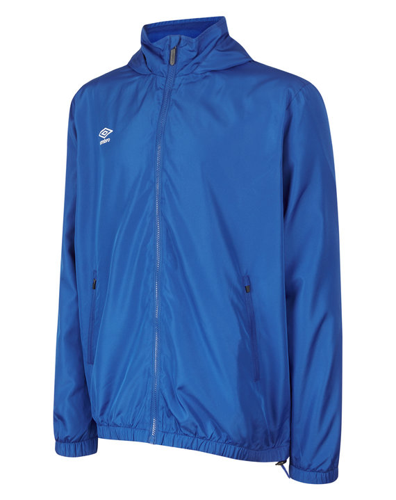CLUB ESSENTIAL LIGHT RAIN JACKET JUNIOR