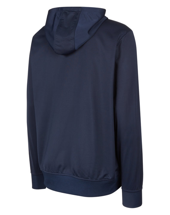 CLUB ESSENTIAL POLY HOOD