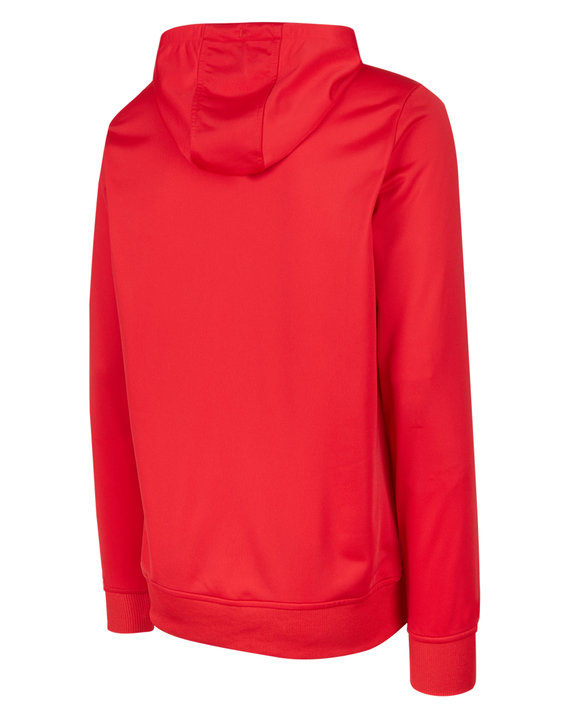 CLUB ESSENTIAL POLY HOOD JUNIOR