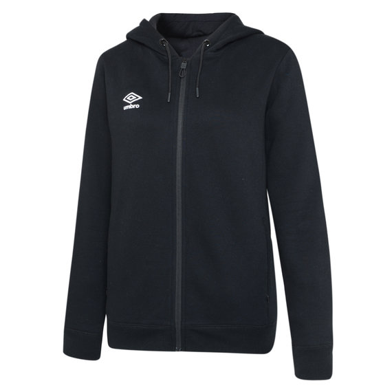 CLUB LEISURE WOMEN'S ZT HOODIE