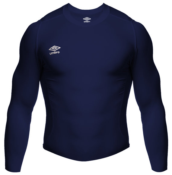 CORE CREW BASELAYER LS