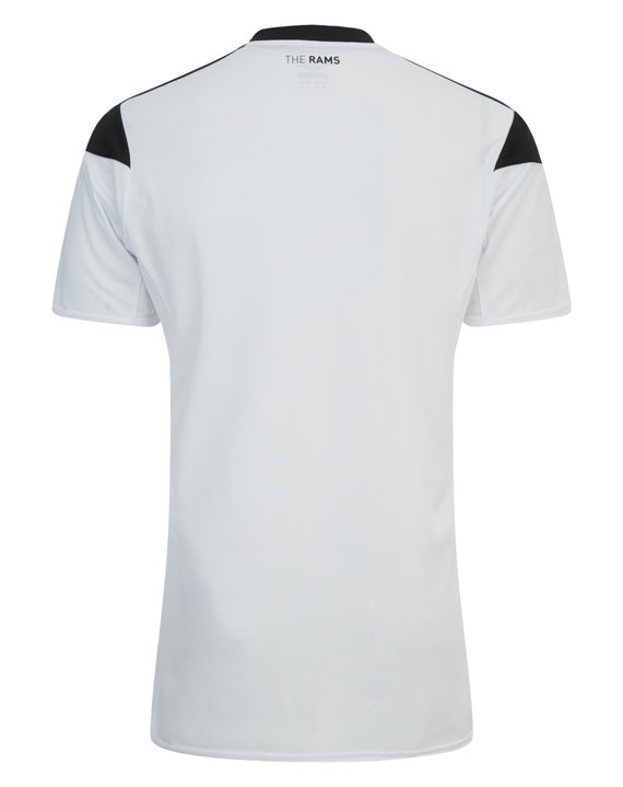 DERBY COUNTY 17/18 SS JUNIOR HOME SHIRT