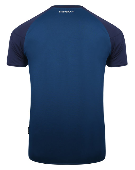 DERBY COUNTY 20/21 AWAY JERSEY