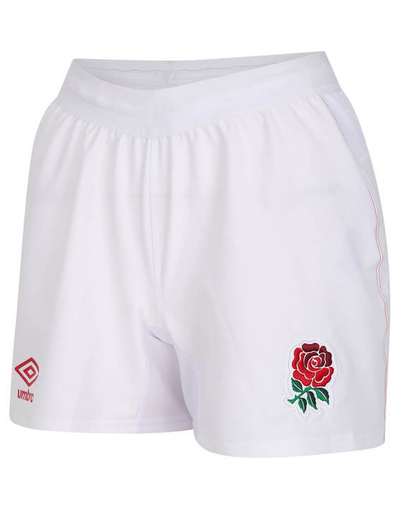 ENGLAND RUGBY HOME PRO SHORT