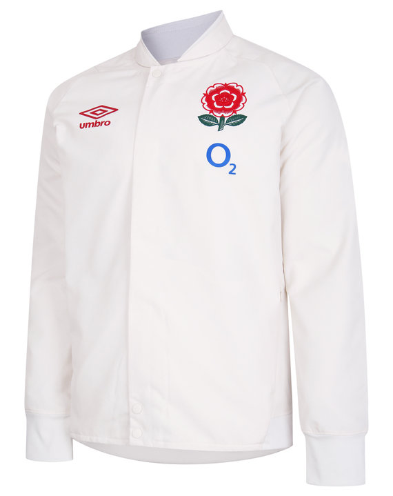 ENGLAND RUGBY 150 YEARS ANTHEM JACKET