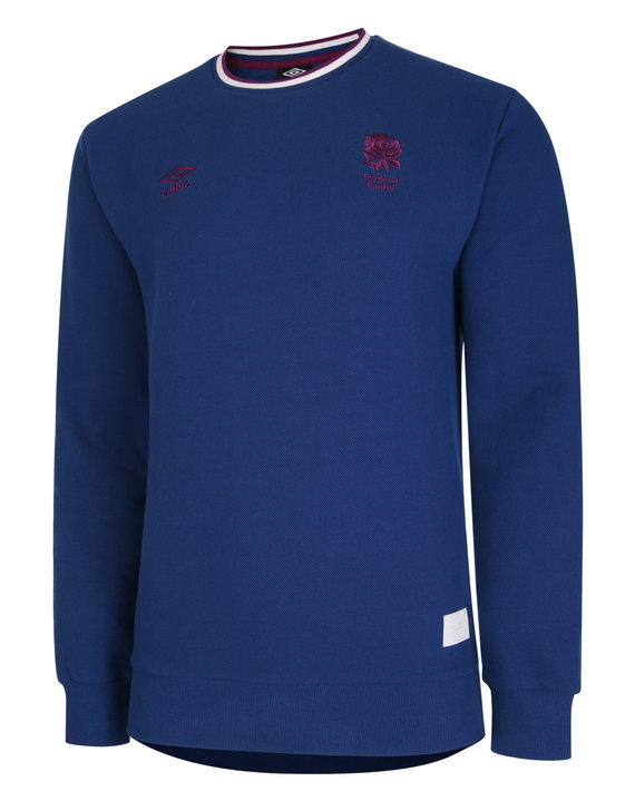 ENGLAND RUGBY HERITAGE SWEAT