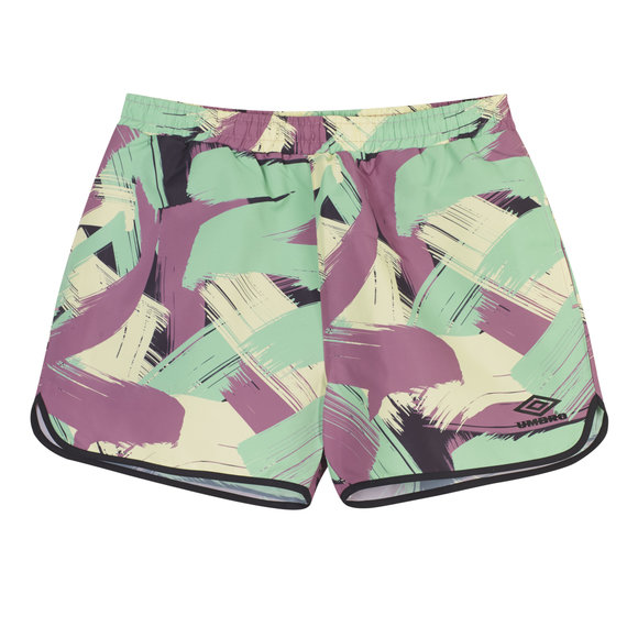 EXPRESSION SWIM SHORT