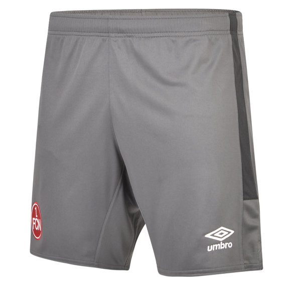 FCN 19/20 JUNIOR THIRD SHORTS