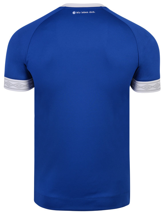 FC SCHALKE 04 18/19 JUNIOR HOME JERSEY