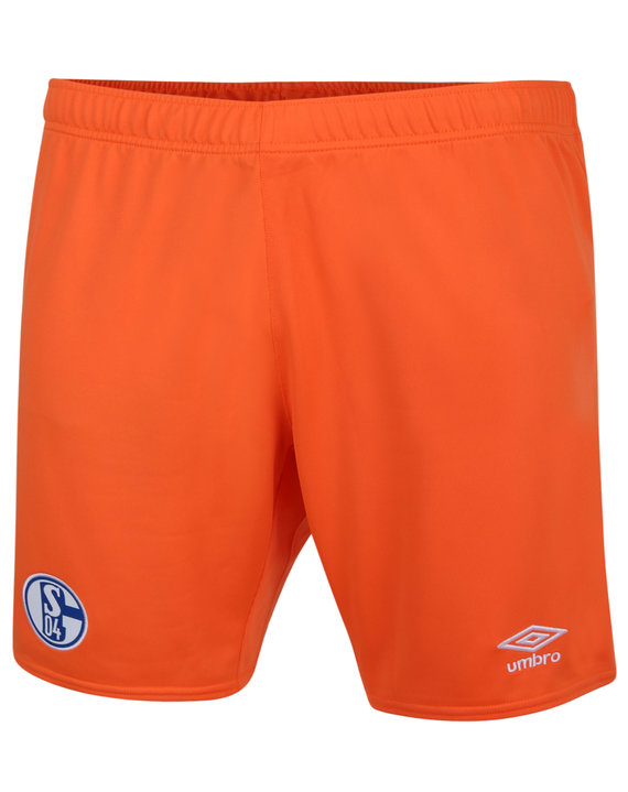FC SCHALKE 04 20/21 GK HOME SHORT JUNIOR