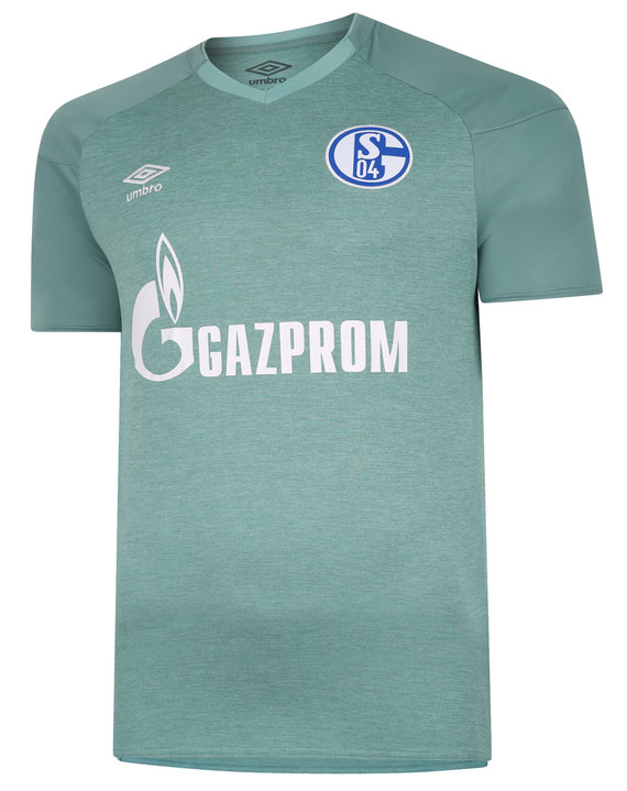 FC SCHALKE 04 20/21 THIRD JERSEY JUNIOR