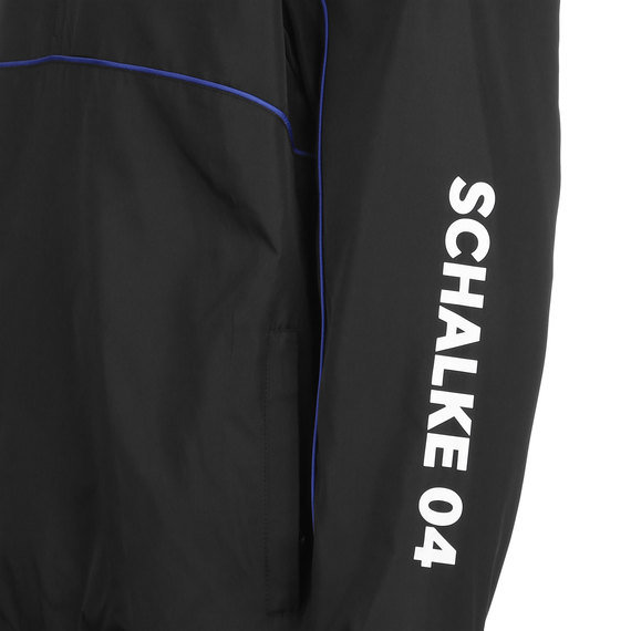 FC SCHALKE 04 ICON WINDBREAKER